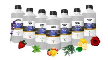 Pack - 3 aromas para duchas a elegir - 1 L
