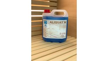 Aliquat N- Limpiador líquido bactericida - 5L