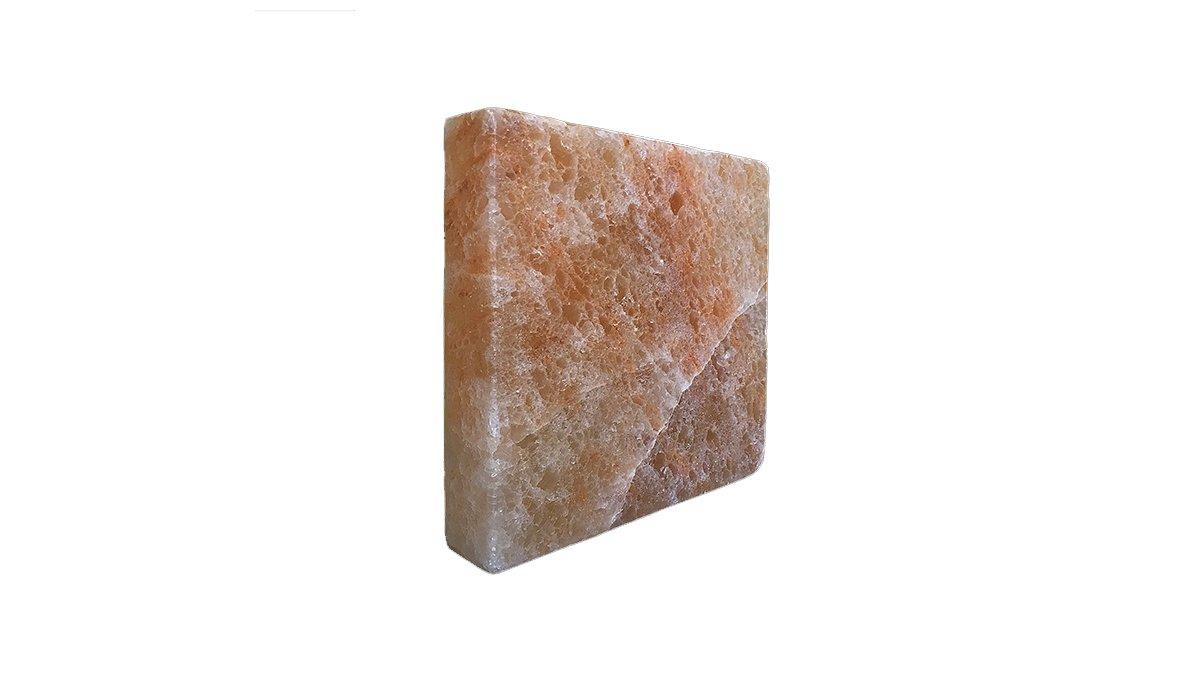 Bloque de sal del Himalaya 25x25