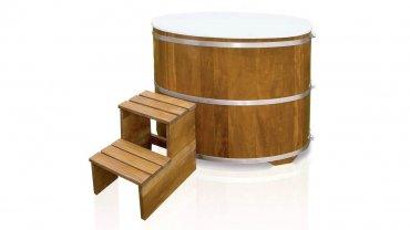 Piletas de madera