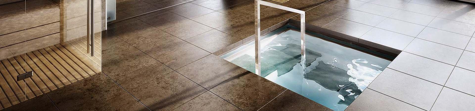 Hidroterapia térmica